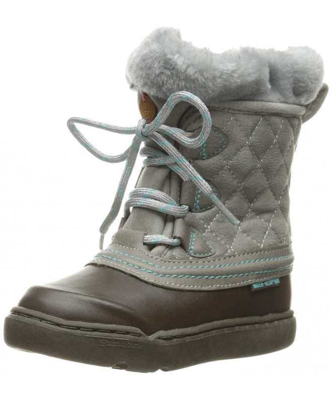 Step Stride Marie Pull On Boot