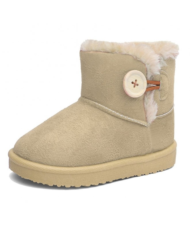 CIOR Winter Outdoor Toddler Beige 14