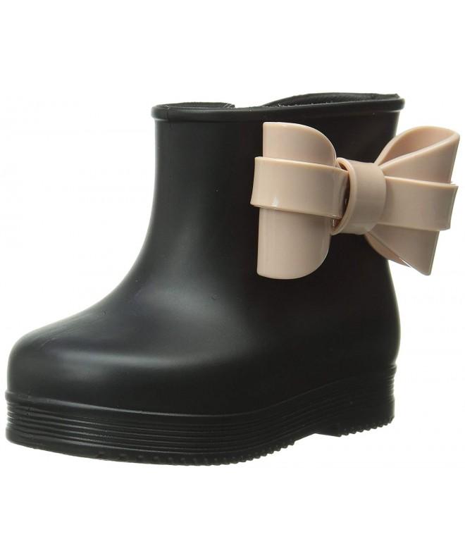 Mini Melissa Slip Boot Toddler