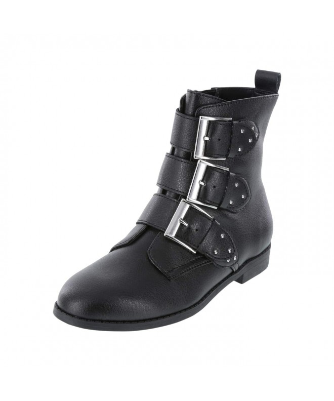 Brash Girls Diana Studded Boot
