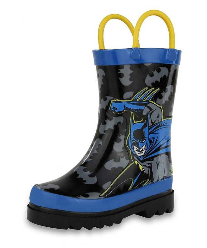 DC Comics Character Printed Waterproof