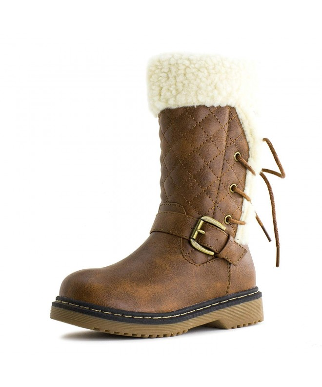 Link Leather Winter Toddler Little