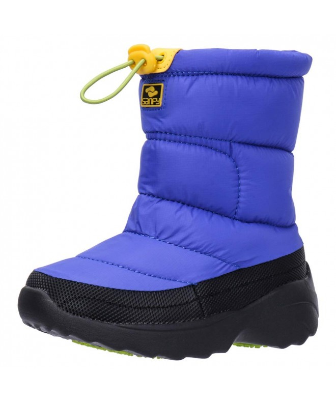 ALEADER Waterproof Winter Boots Outdoor