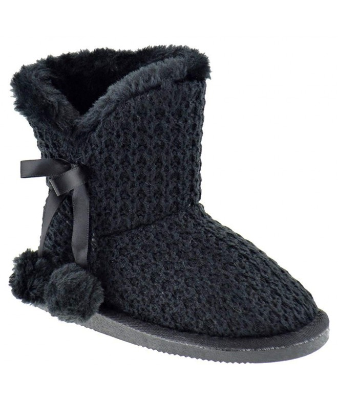 Bolaro KB5145 Little Knitted Shearling