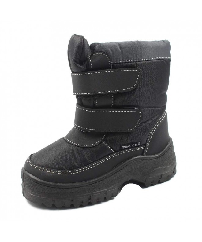 Winter Snow Boots Cold Weather