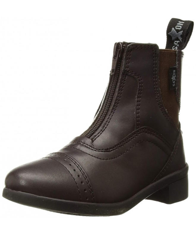 Saxon Childs Syntovia Paddock Boot