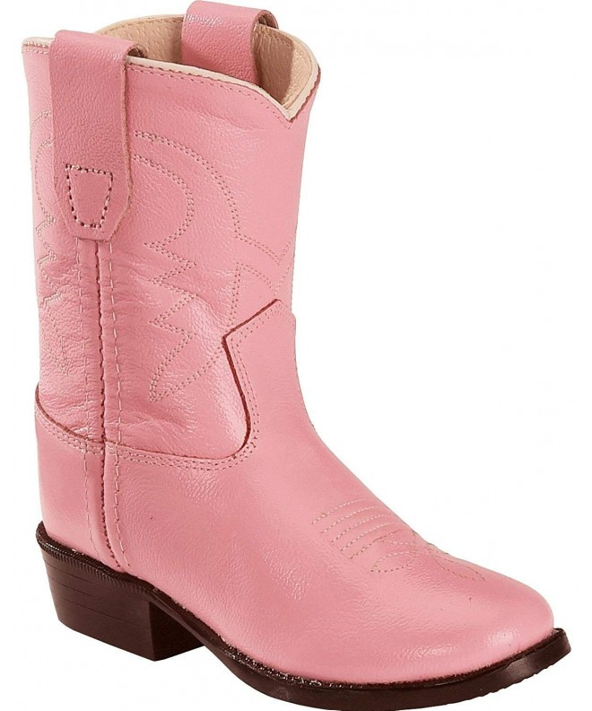 Old West Boots Leather 3119