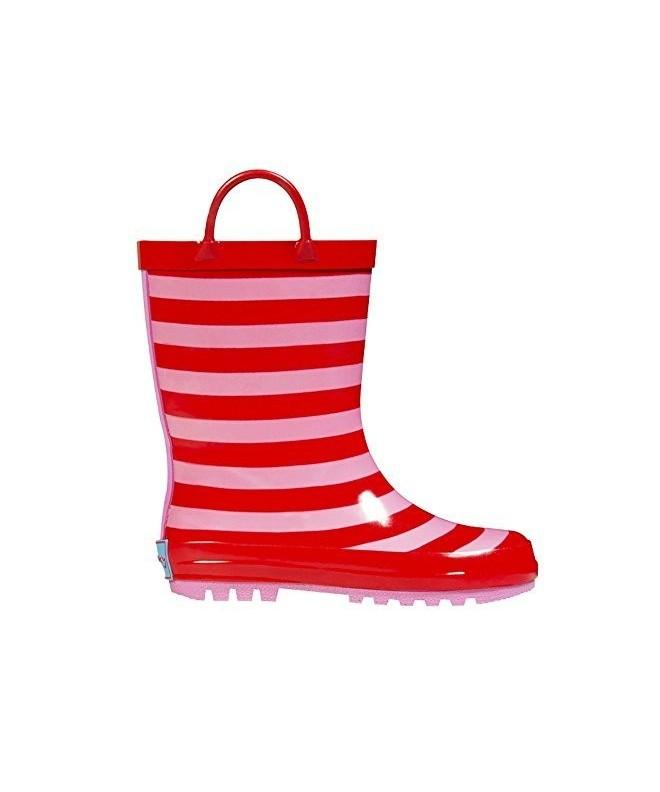 RanyZany Summer Super Stripes Boots