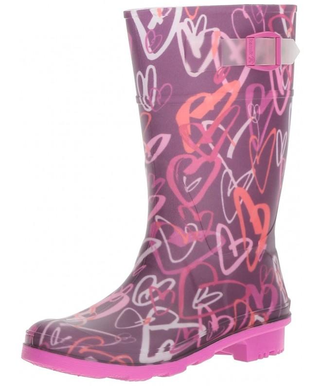 Kamik Kids Scribble Rain Boot