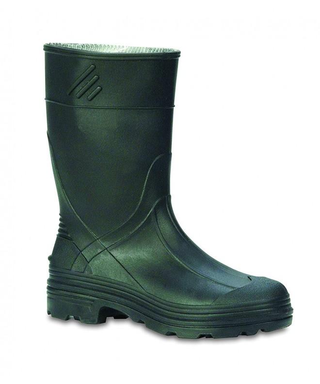 Ranger Splash Boots Black 76001