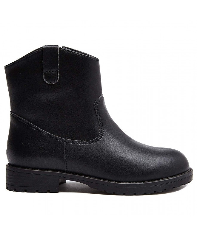 RVL Winter Girls Boots Black