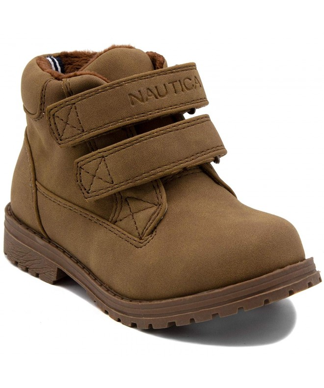 Nautica Chukka Adjustable Bootie Toddler