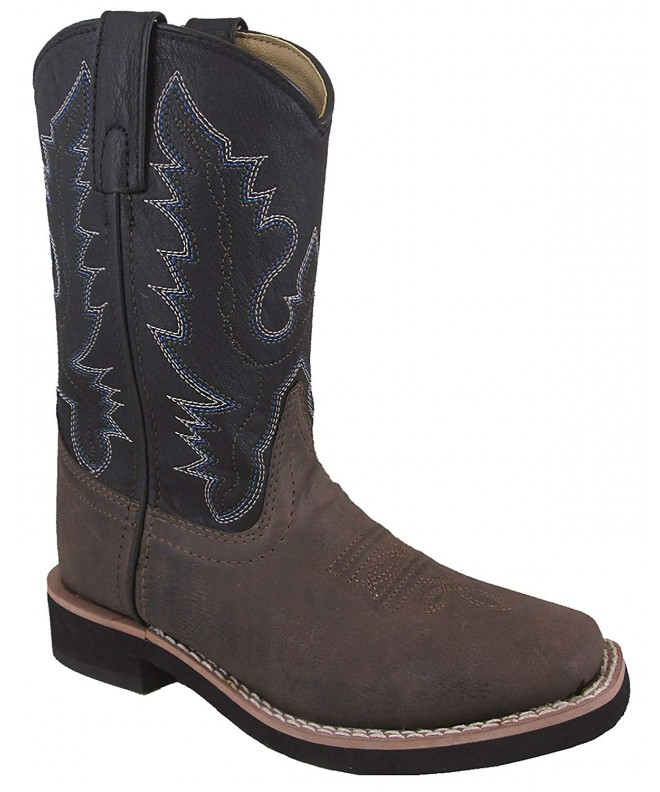 Smoky Mountain Square Western Boots