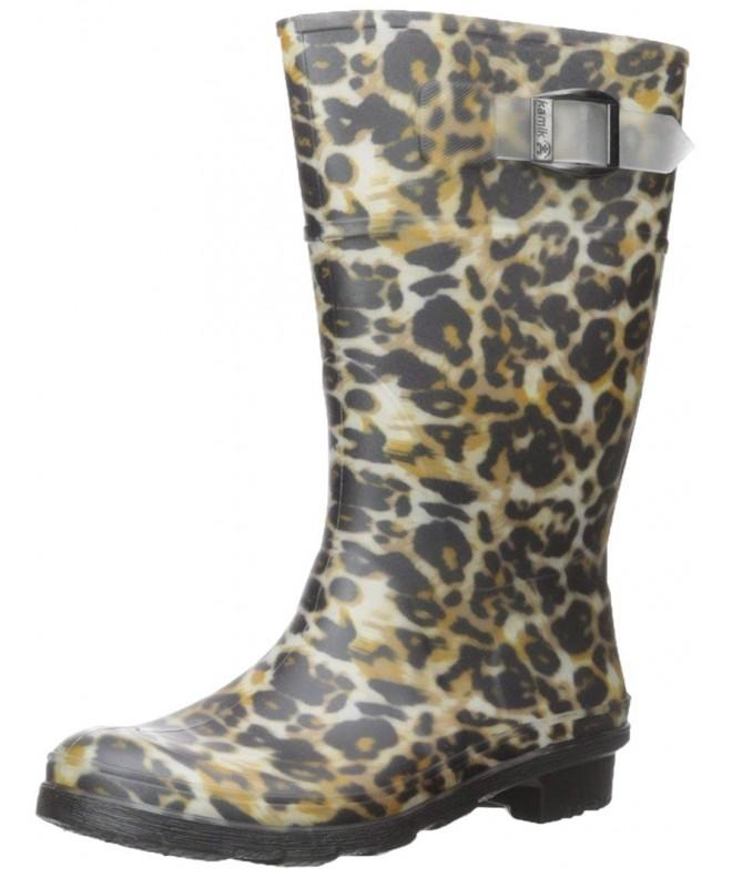 Kamik Wildcub Rain Boot Little