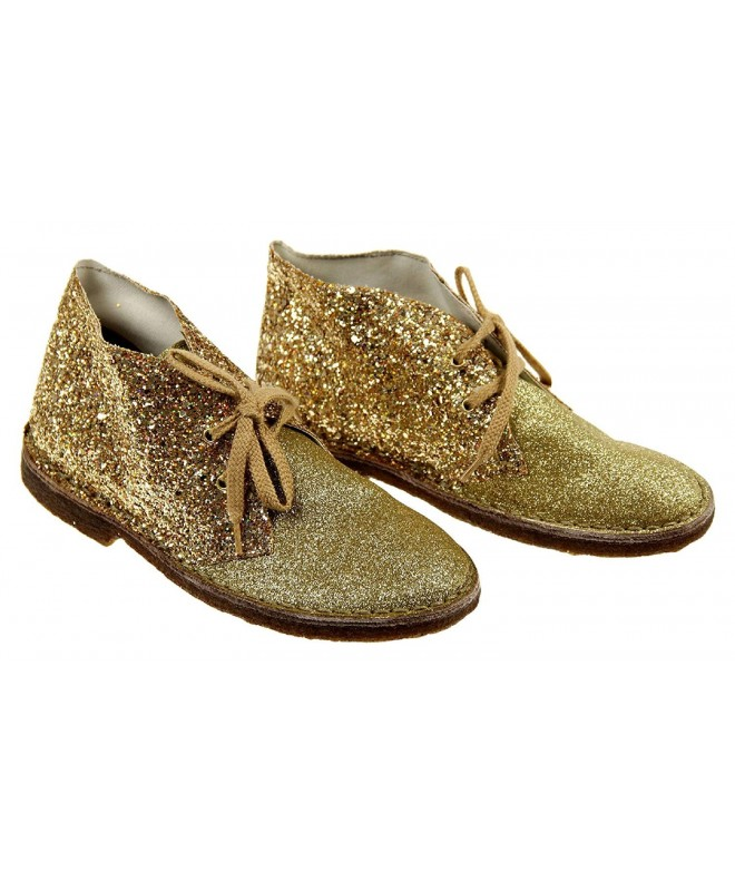 Crewcuts Glitter MacAlister Boots Style