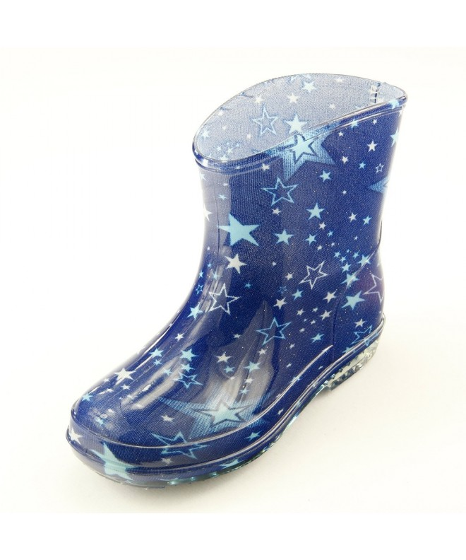 The Doll Maker rain Boot