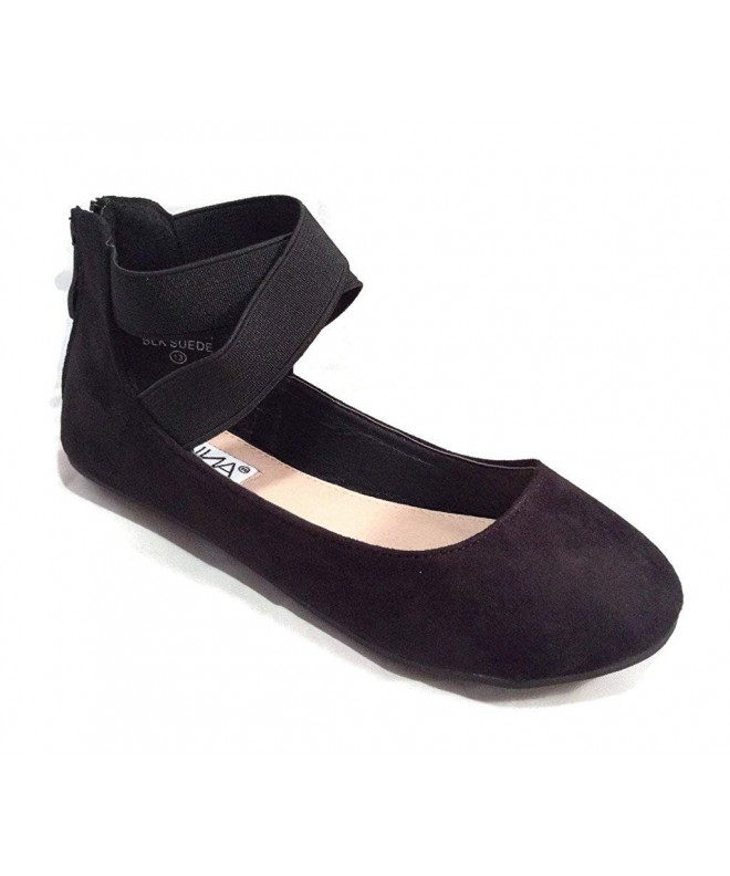 ANNA Dress Ballet Elastic Ankle