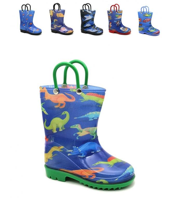 Storm Kidz Printed Rainboots Assorted