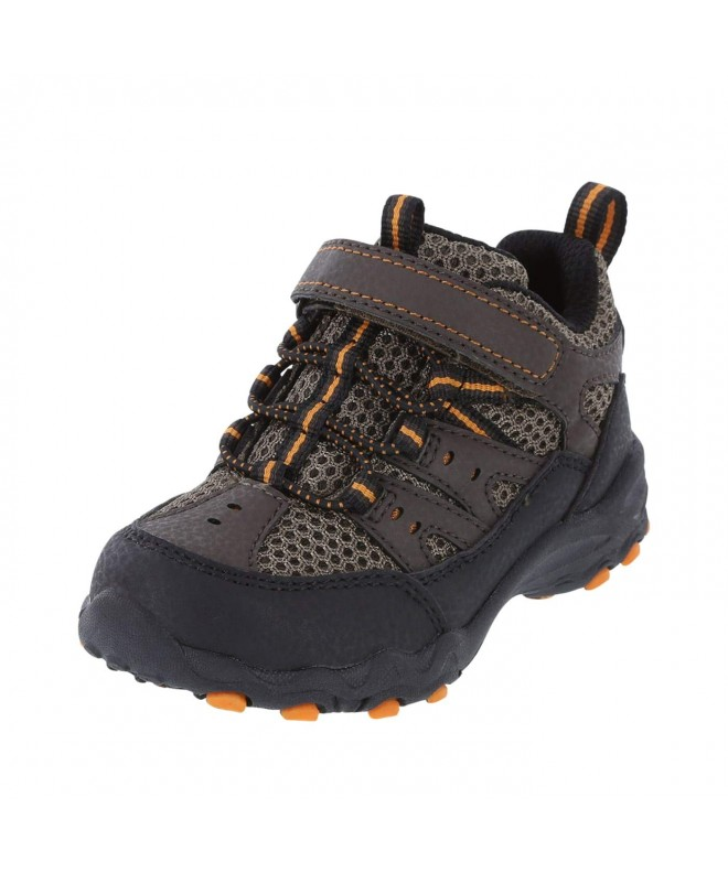 Rugged Outback Toddler Brett Mid Top