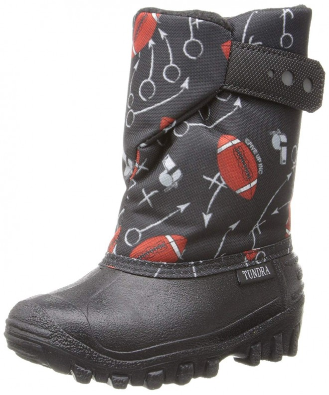 Tundra Teddy Boot Toddler Little