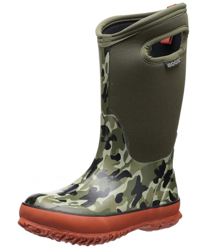 Bogs Classic High Waterproof Insulated
