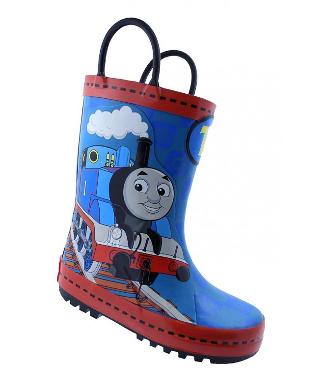 Thomas Train Toddler Pull Rubber