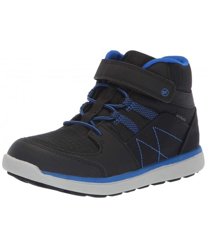 Stride Rite Kids M2p Indigo Ankle