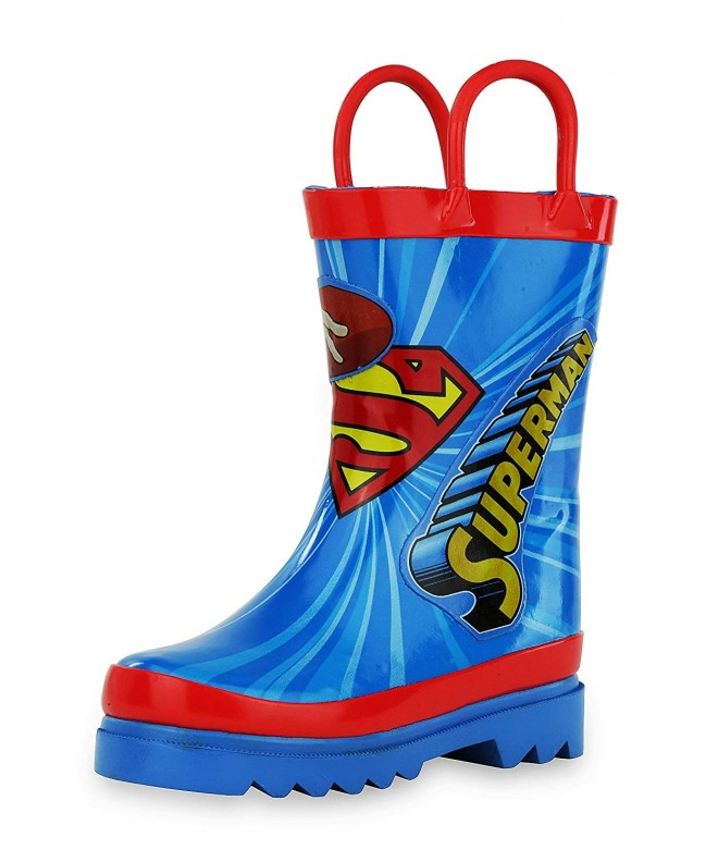 DC Comics Superman Character Waterproof