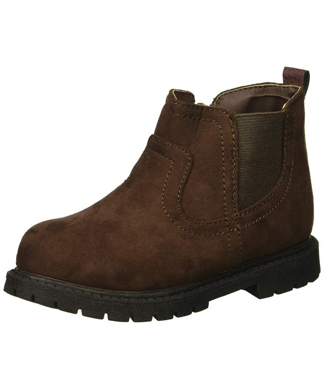 Carters Cooper3 Brown Chelsea Fashion
