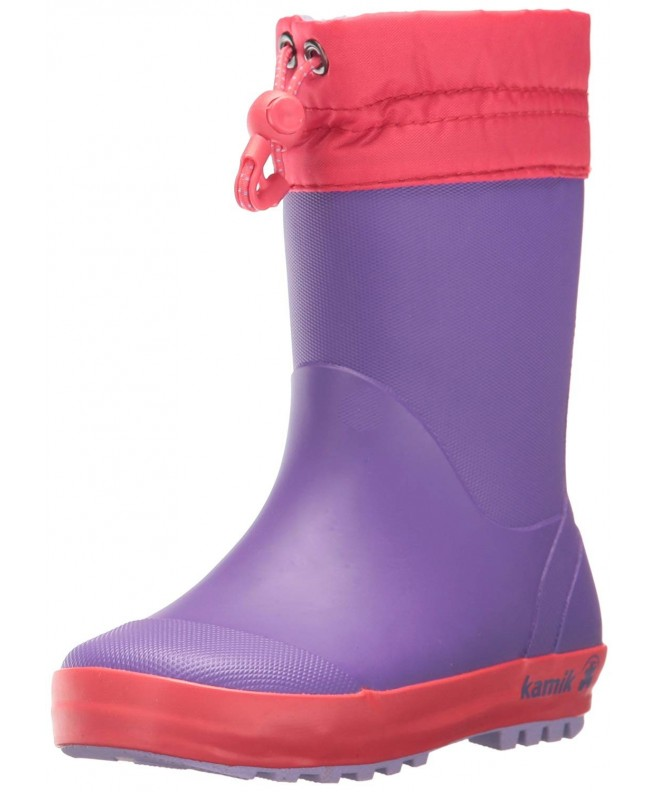 Kamik Kids Drizzly Snow Boot