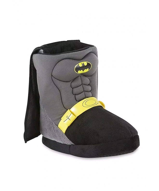 Favorite Characters Batman Slippers Toddler