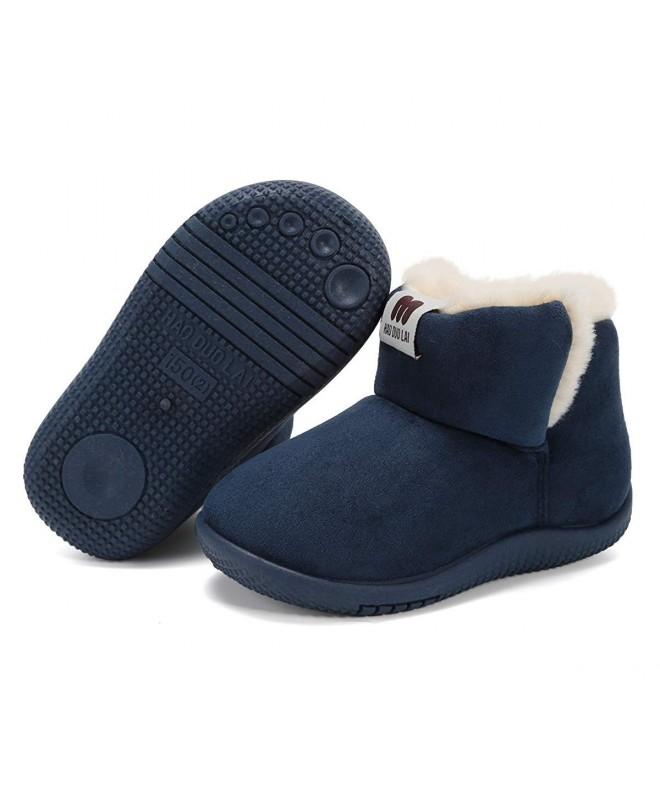 Girls Winter Sneaker Toddler Little