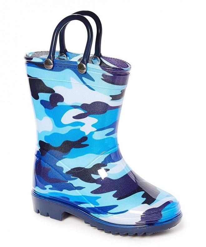 Storm Kidz Rainboots Toddler Camouflage