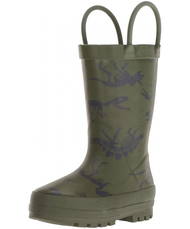 Carters Kids Rainboot Rain Boot