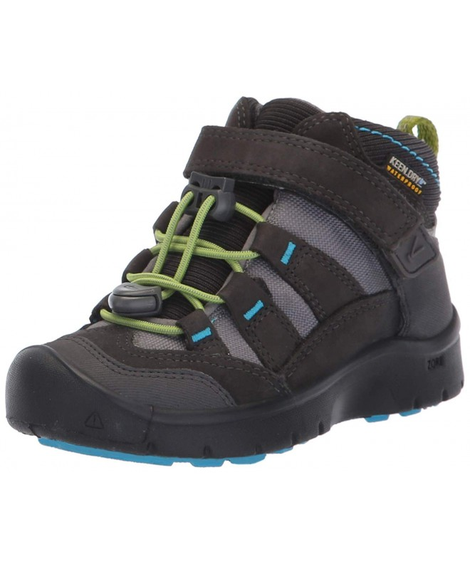 KEEN Kids Hikeport Hiking Boot