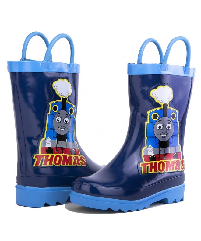 Thomas Character Printed Waterproof Toddler