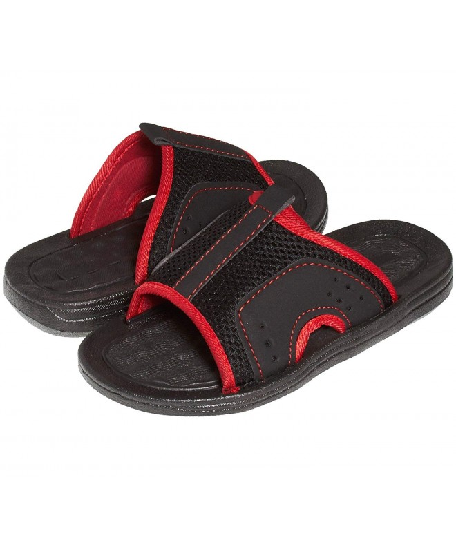 Skysole Rugged Slide Sandals Colors