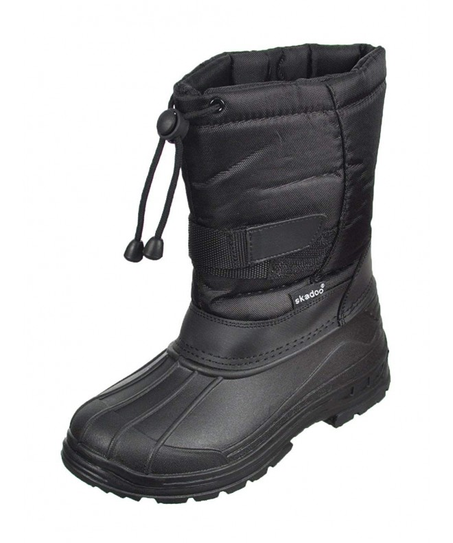 Skadoo Boys Snow Goer Boots
