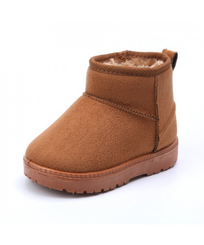 MK MATT KEELY Winter Toddler