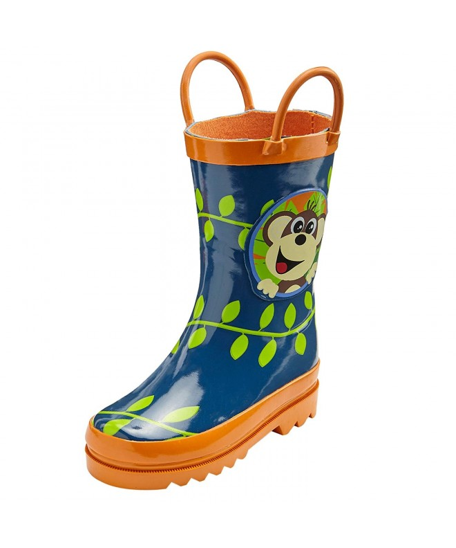 Puddle Play Toddler Waterproof Handles