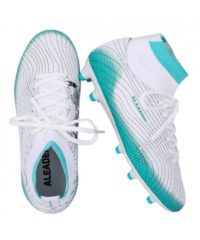 ALEADER Athletic Soccer Cleats Football