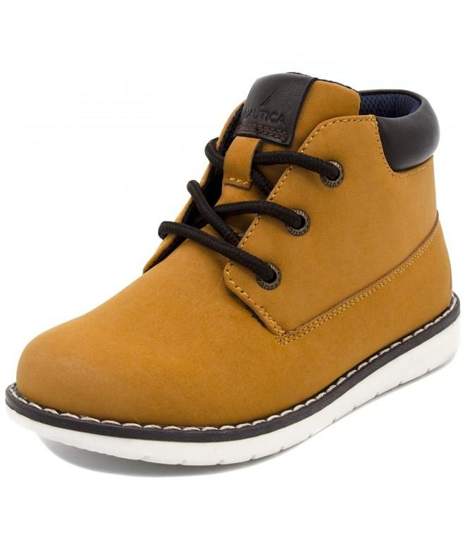 Nautica Chukka Fashion Sneaker Little