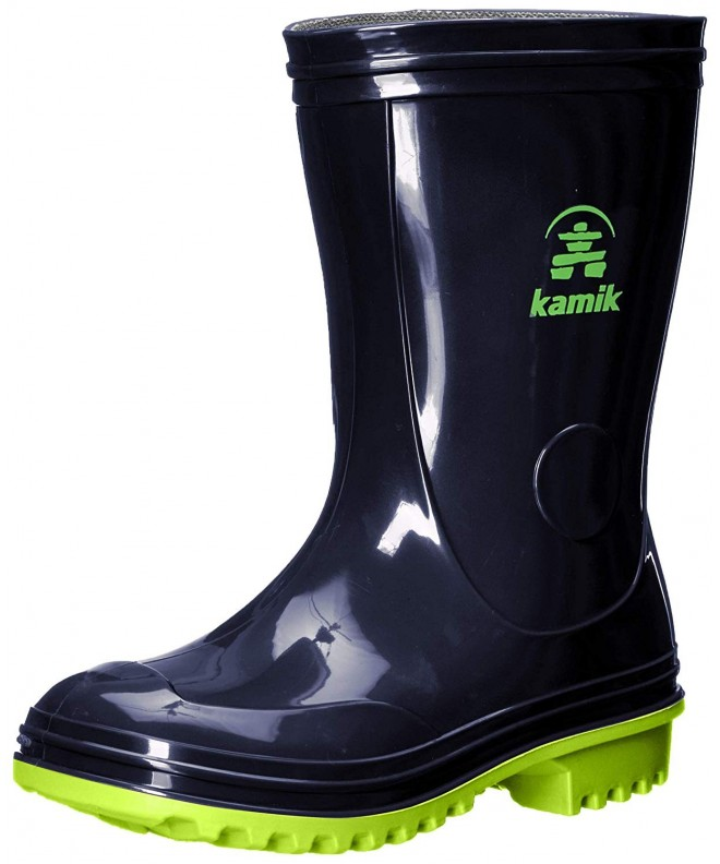 Kamik Kids Pebbles Rain Boot