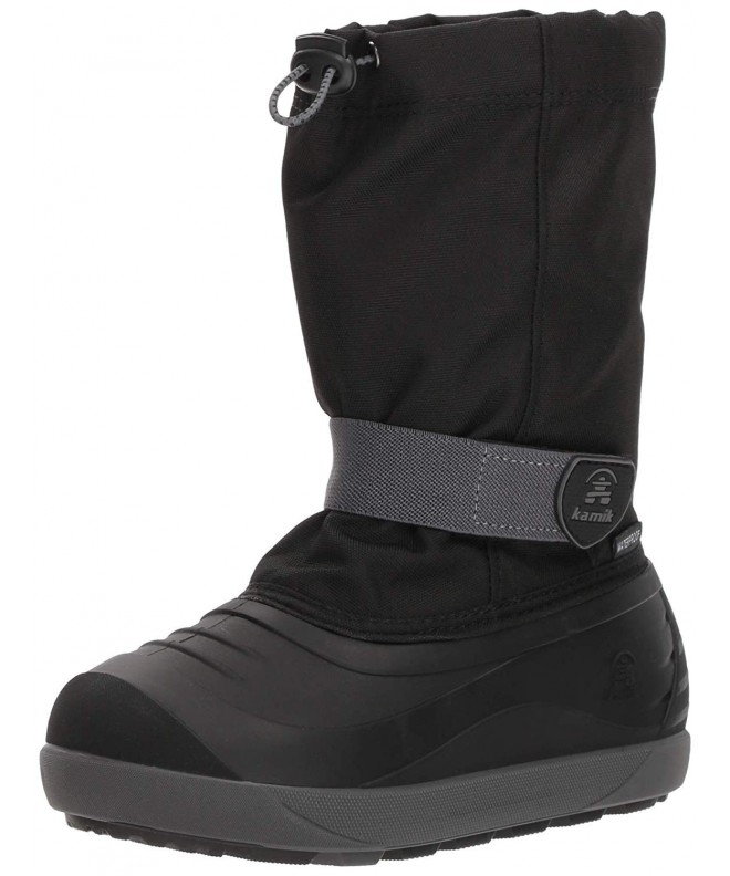 Kamik Kids Jetwp Snow Boot