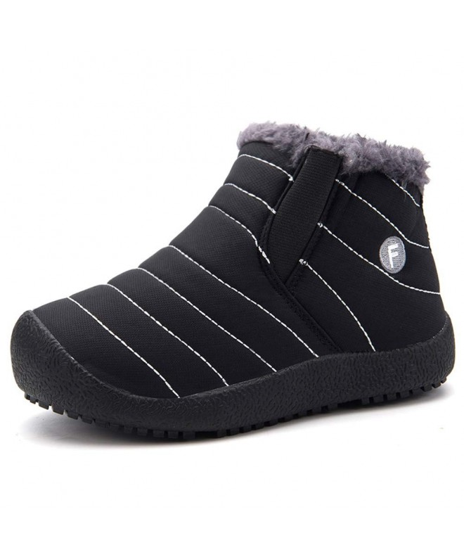 EQUICK Girls Boots Winter Outdoor