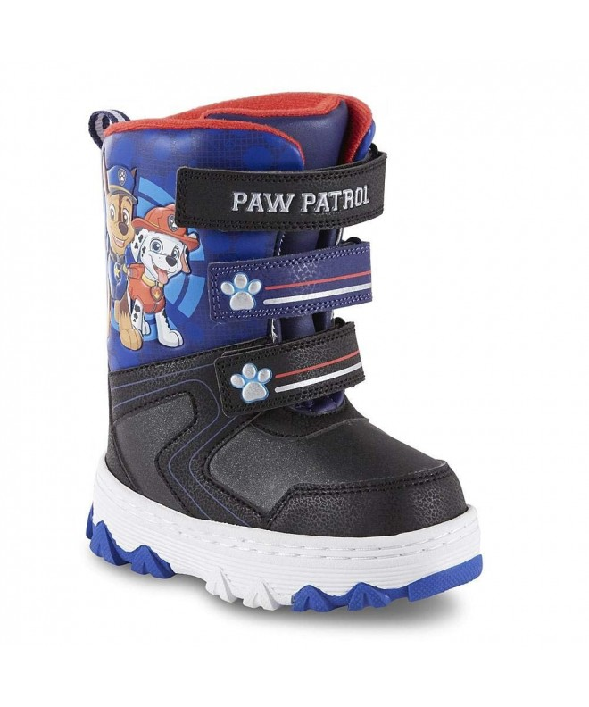 Toddler Boys Patrol Winter Boot
