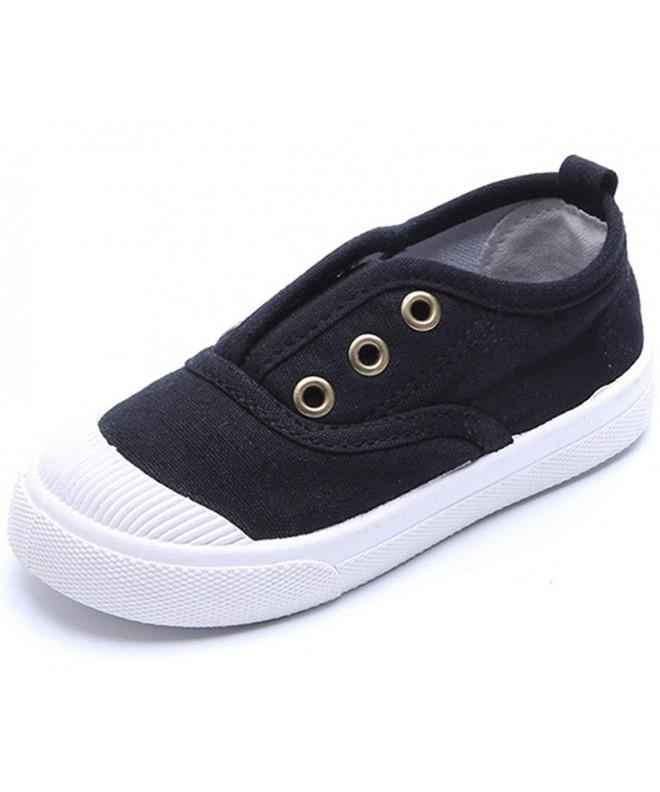 DADAWEN Canvas Weight Running Sneakers
