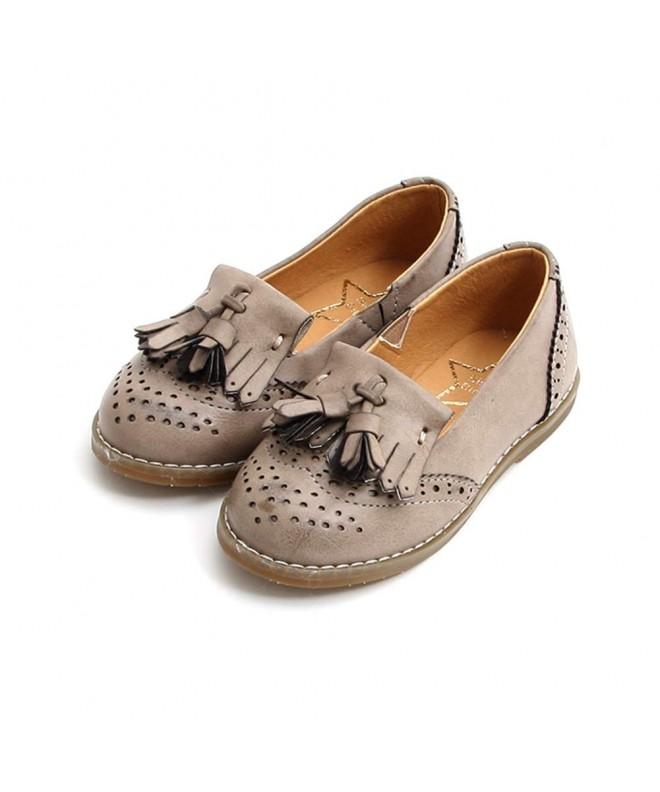 GUTE BOTE Toddler Girls Shoes