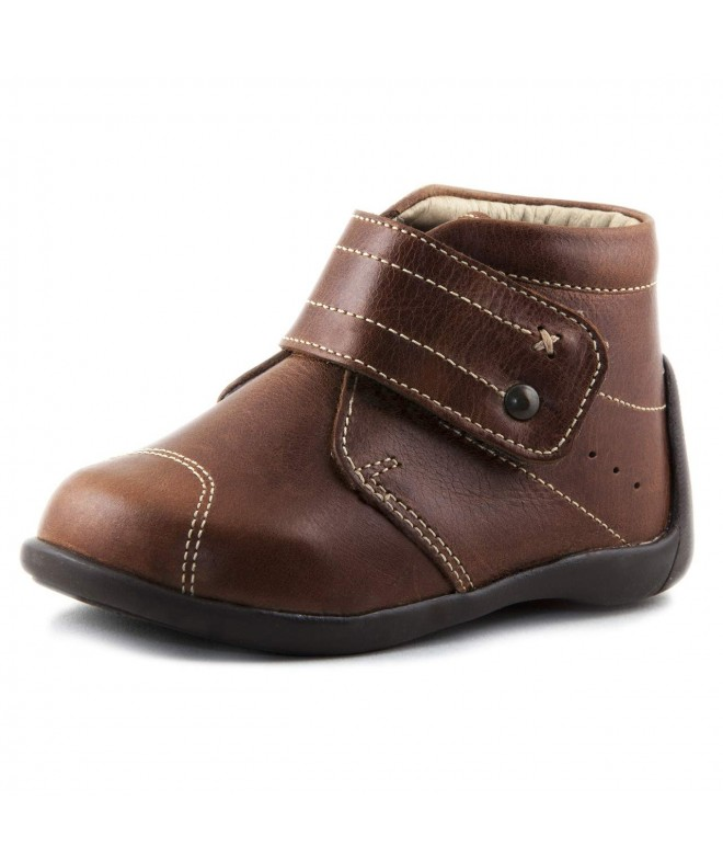 Wobbly Waddlers Toddler Leather Support