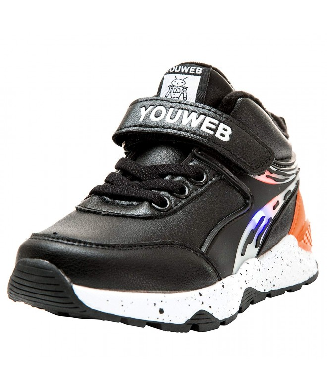 Youweb Electronz Support Athletic Sneaker